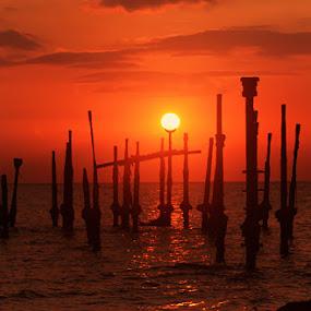 by Tri Hendro Kusumo - Landscapes Sunsets & Sunrises