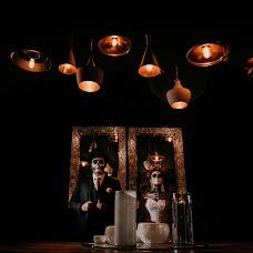 婚姻写真家 Gustavo Liceaga (GustavoLiceaga). 18.11.2017 の写真