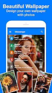 Messenger SMS - SPORT SMS Themes, Emojis