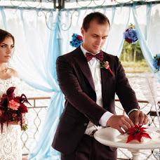 Wedding photographer Darya Shatunova (Shatunova). Photo of 10.02.2017