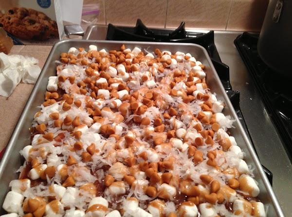 Combine butter, brown sugar, cinnamon and vanilla in a saucepan. Cook at medium heat,...