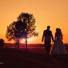 Wedding photographer Petro Kondrat (bonuk). Photo of 28.09.2013