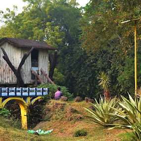 C PARK by Jugal Das - Buildings & Architecture Other Exteriors
