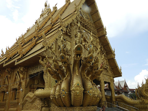 Wat Si Phan Ton