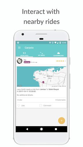 Carpolo 1.2 screenshots 3