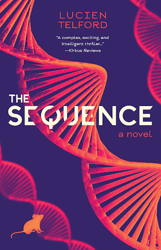 The Sequence cover