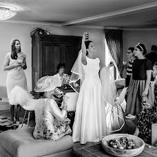 Wedding photographer Philippe Swiggers (swiggers). Photo of 16.06.2017