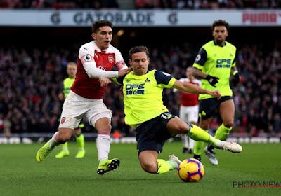 Arsenal behoudt uitzicht op laatste doel van het seizoen: logische zege in FA Cup