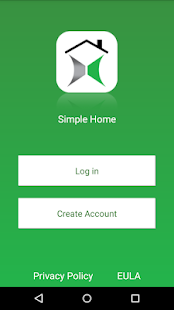 Simple Home- screenshot thumbnail