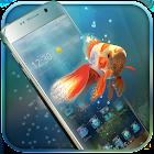 3D Sea Theme icon