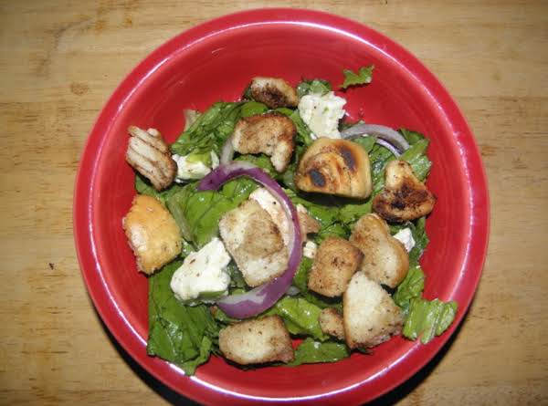 Cinnamon Blue Cheese Salad Recipe