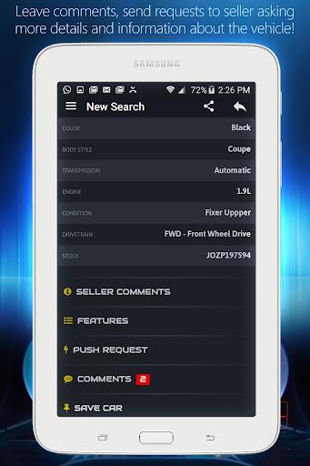 Cheap Cars For Sale - Autopten Screenshot