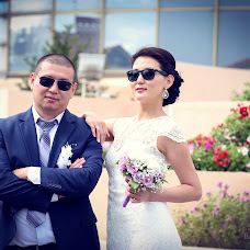 Wedding photographer Bayr Andzhaeva (Bair). Photo of 05.08.2014