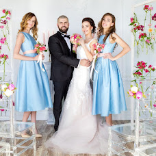 Wedding photographer Aleksandra Shalaginova (shalaginova). Photo of 14.03.2016