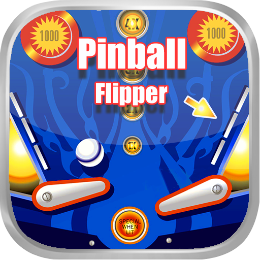 Pinball Flipper classic 街機 App LOGO-APP開箱王