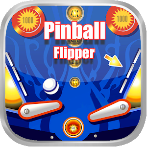 Pinball Flipper classic for PC and MAC