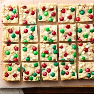Sugar Cookie Mix Bars Recipes.