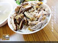 福記香滷鴨肉飯