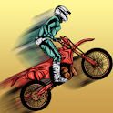 Risky Road Rider icon