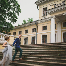 Wedding photographer Andrey Sukhinin (asuhinin). Photo of 21.07.2017