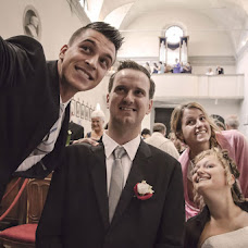 Wedding photographer Alessandro sogne (sogne). Photo of 27.01.2015