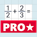 Fractions and Division PRO icon
