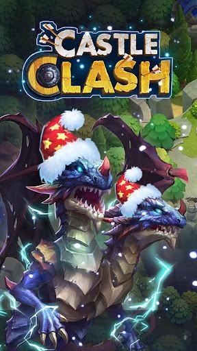 Castle Clash: Quyu1ebft Chiu1ebfn 1.2.3 androidappsheaven.com 1