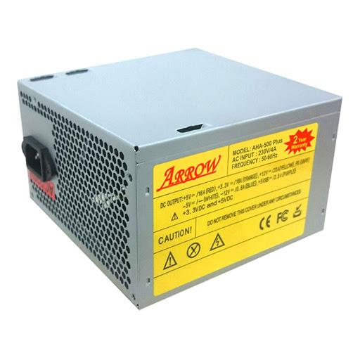 Nguồn/ Power Arrow 450W (12cm)