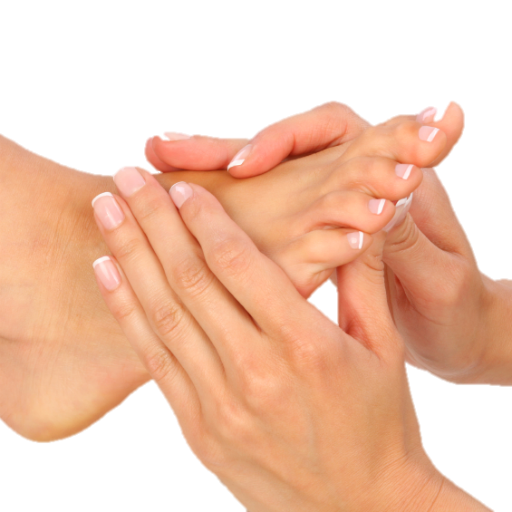 Reflexology Tutorial file APK for Gaming PC/PS3/PS4 Smart TV