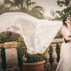 Wedding photographer Walter Lo cascio (walterlocascio). Photo of 26.12.2017