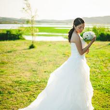 Wedding photographer RODRIGO OSORIO (rodrigoosorio). Photo of 18.08.2017