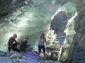 Photo: Fox Glacier, Aneta Magda Ania
