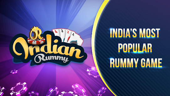 Indian Online Rummy App Latest Version  Download For Android 9