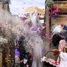 Wedding photographer Aurora Lechuga (lechuga). Photo of 22.07.2016