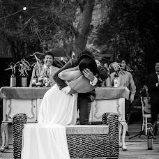 Wedding photographer Christian Puello conde (puelloconde). Photo of 16.05.2017