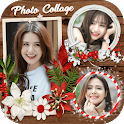 Photo frame, Photo collage icon