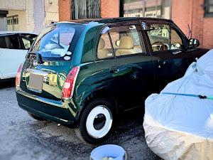 ミラジーノ L650S 2006年式のカスタム事例画像 いちよんななさんの2020年05月05日13:10の投稿