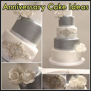 Anniversary Cake Ideas for PC