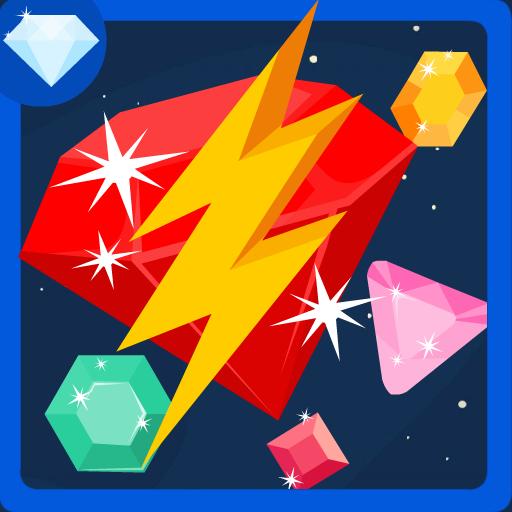 Diamond Lightning