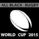 All Black RWC Guide icon