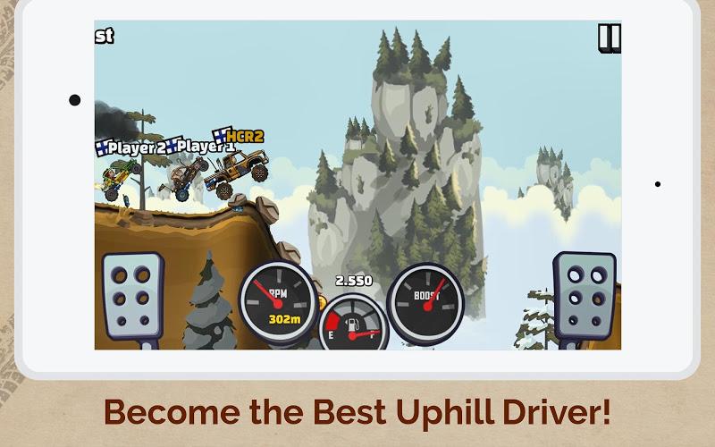 Hill Climb Racing 2 Screenshot 9