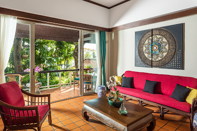 Pleasant Villa Near Kata Beach in phuket