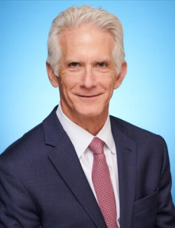 Dr. Robert Trestman - Speaker