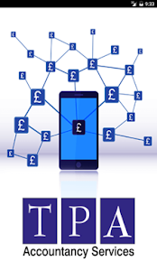 TPA Accountancy Services- screenshot thumbnail