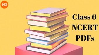 UPSC NCERT Books for Class 6