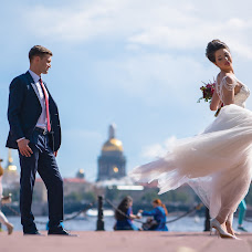 Wedding photographer Andrey Renov (renov). Photo of 11.07.2016