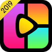 Photo Collage Maker - Music Video Maker