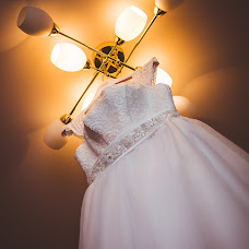 Wedding photographer Evgeniy Schemelinin (iiiemelinin). Photo of 24.01.2016