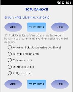 Soru Bankası - náhled