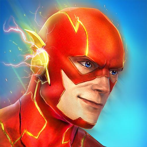 DC Legends: Battle for Justice (Mod) 1.26.2mod